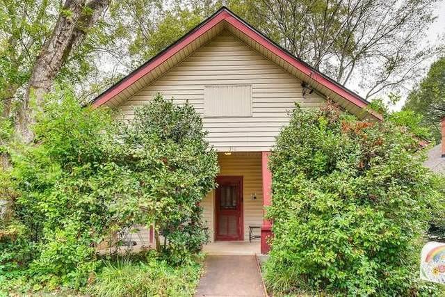 336 Sterling Street NE, Atlanta, GA 30307 (MLS #6813780) :: RE/MAX Paramount Properties