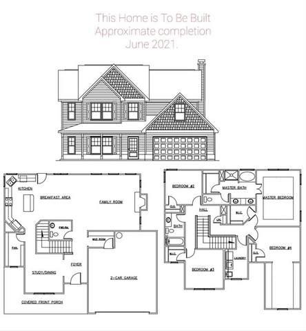 42 Benson Meadows Drive, Dallas, GA 30157 (MLS #6813790) :: North Atlanta Home Team