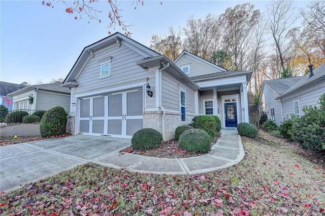 6306 Scenic View Drive, Hoschton, GA 30548 (MLS #6813791) :: North Atlanta Home Team