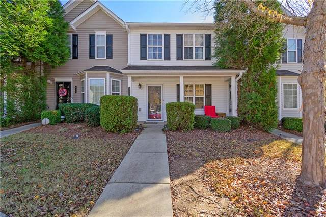 827 Crestwell Circle, Atlanta, GA 30331 (MLS #6813793) :: Keller Williams Realty Atlanta Classic
