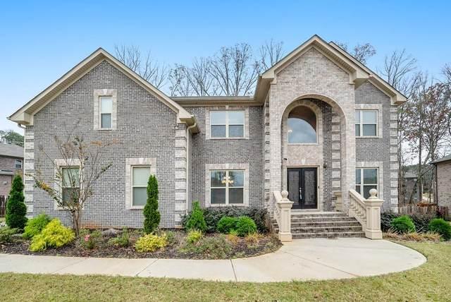 2925 Ash Grove Drive NE, Conyers, GA 30094 (MLS #6813795) :: North Atlanta Home Team