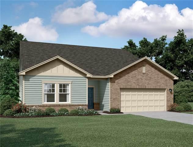 4481 Kendrick Circle, Loganville, GA 30052 (MLS #6813796) :: AlpharettaZen Expert Home Advisors