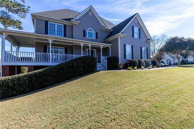 1315 Rambler Rose Court, Grayson, GA 30017 (MLS #6813805) :: Keller Williams Realty Atlanta Classic
