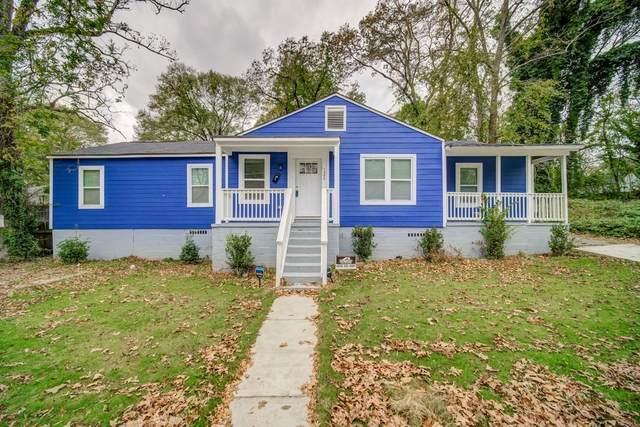 1333 Campbellton Road SW, Atlanta, GA 30310 (MLS #6813822) :: 515 Life Real Estate Company