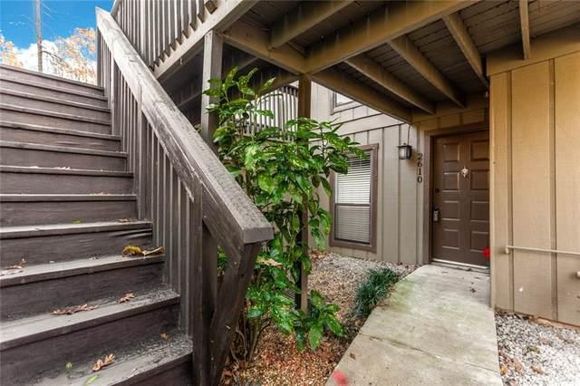 2610 Cumberland Court SE, Smyrna, GA 30080 (MLS #6813826) :: 515 Life Real Estate Company