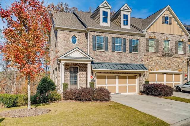992 Bergeron Place, Sandy Springs, GA 30338 (MLS #6813833) :: The Gurley Team