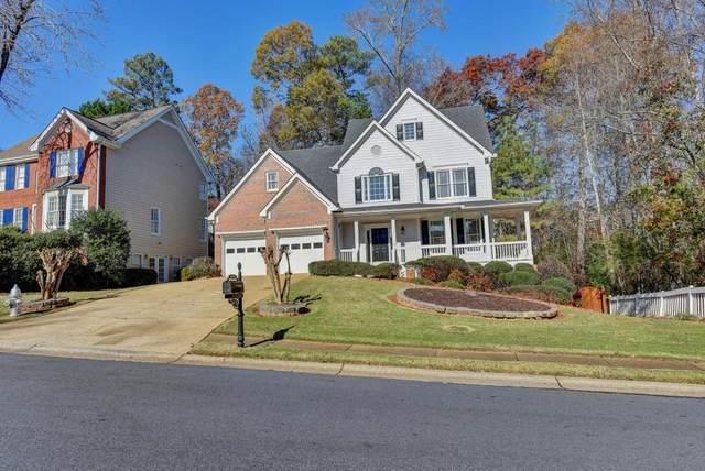 3105 Oak Hampton Way, Duluth, GA 30096 (MLS #6813836) :: North Atlanta Home Team