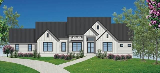 125 Von Lake Drive, Milton, GA 30004 (MLS #6813846) :: North Atlanta Home Team