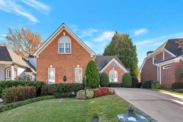3822 Sidestreet, Chamblee, GA 30341 (MLS #6813854) :: Charlie Ballard Real Estate