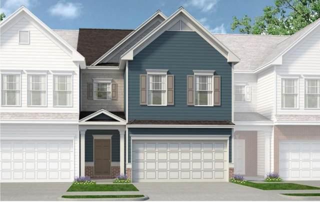 154 Inman Drive #21, Canton, GA 30114 (MLS #6813867) :: RE/MAX Center