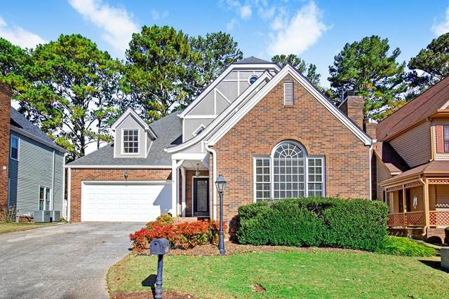 2530 Briers North Drive, Atlanta, GA 30360 (MLS #6813878) :: Charlie Ballard Real Estate