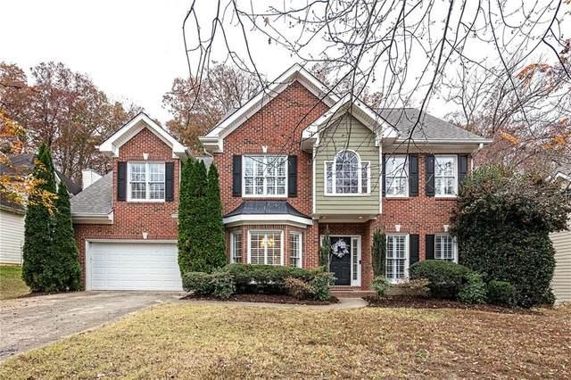 635 Golden Meadows Lane, Suwanee, GA 30024 (MLS #6813883) :: North Atlanta Home Team