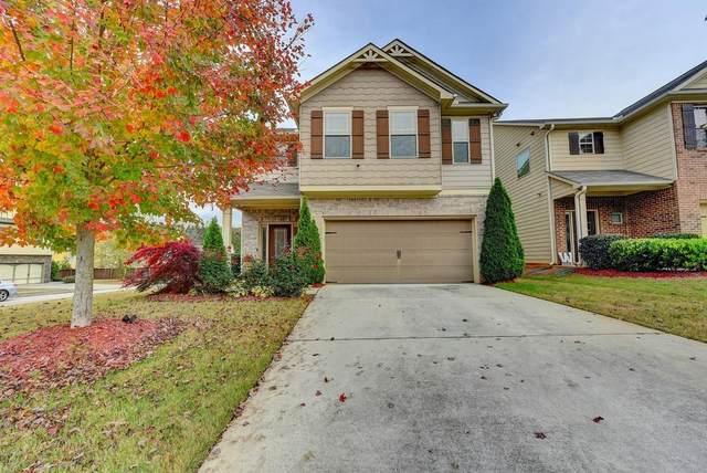 488 Sweet Ashley Way, Loganville, GA 30053 (MLS #6813885) :: AlpharettaZen Expert Home Advisors
