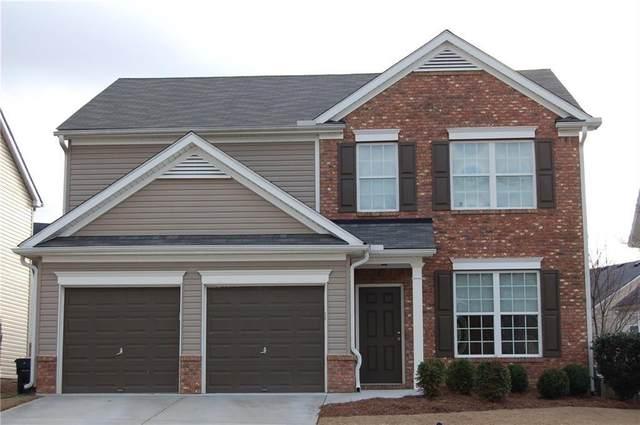 161 Diamond Ridge Avenue, Canton, GA 30114 (MLS #6813904) :: Charlie Ballard Real Estate