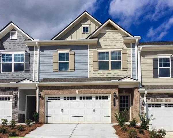 208 Bahia Street #23, Lawrenceville, GA 30046 (MLS #6813917) :: Charlie Ballard Real Estate