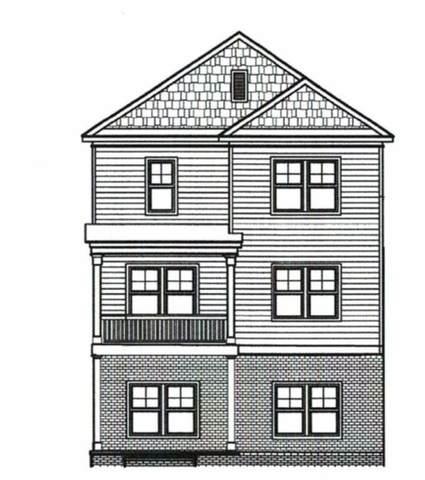 933 Shy Lane, Marietta, GA 30060 (MLS #6813922) :: Charlie Ballard Real Estate