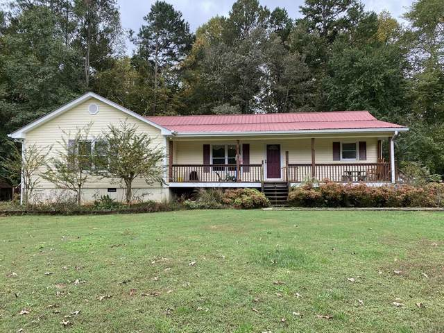 5860 Phillips Drive, Cumming, GA 30040 (MLS #6813925) :: North Atlanta Home Team