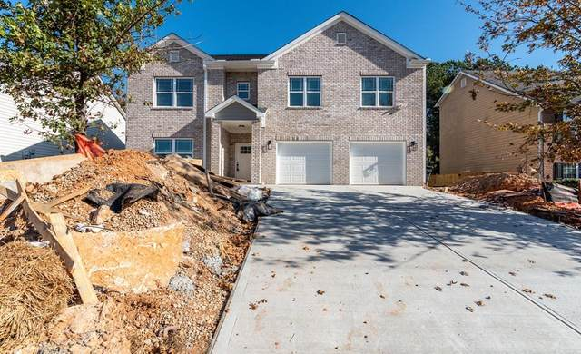 7830 Waterwheel Way, Jonesboro, GA 30238 (MLS #6813934) :: AlpharettaZen Expert Home Advisors