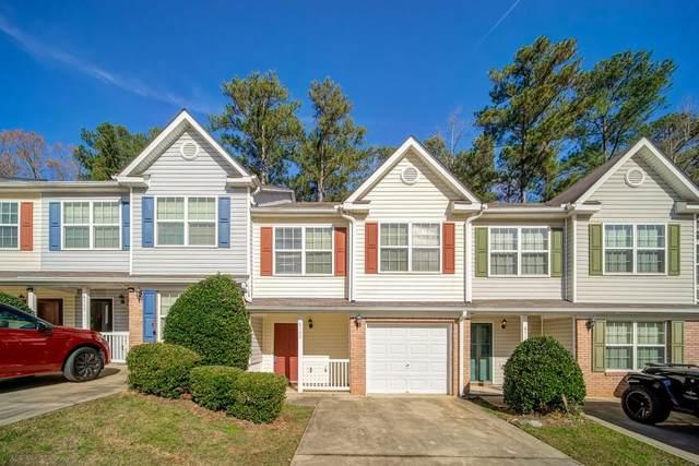 6509 Holly Lane, Union City, GA 30291 (MLS #6813948) :: Charlie Ballard Real Estate