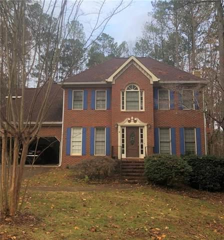 1799 Milford Creek Courts, Marietta, GA 30008 (MLS #6813954) :: Path & Post Real Estate