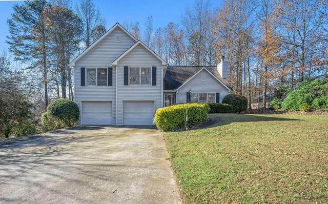 3611 Quail Creek Drive, Buford, GA 30519 (MLS #6813963) :: Good Living Real Estate
