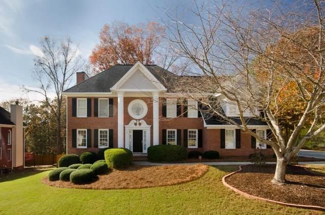 2745 Shoemaker Lane, Snellville, GA 30039 (MLS #6813965) :: North Atlanta Home Team