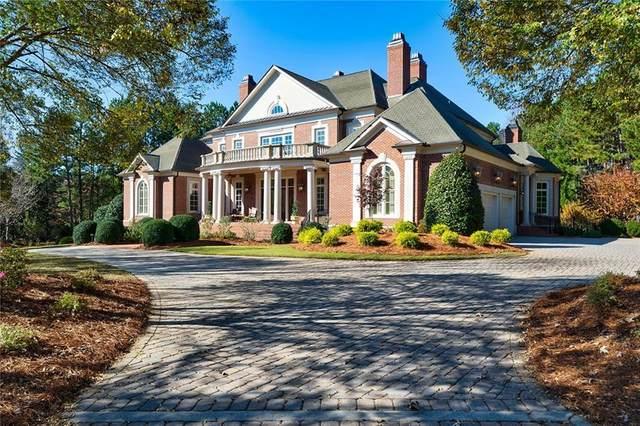 4504 Whitestone Way, Suwanee, GA 30024 (MLS #6813968) :: North Atlanta Home Team