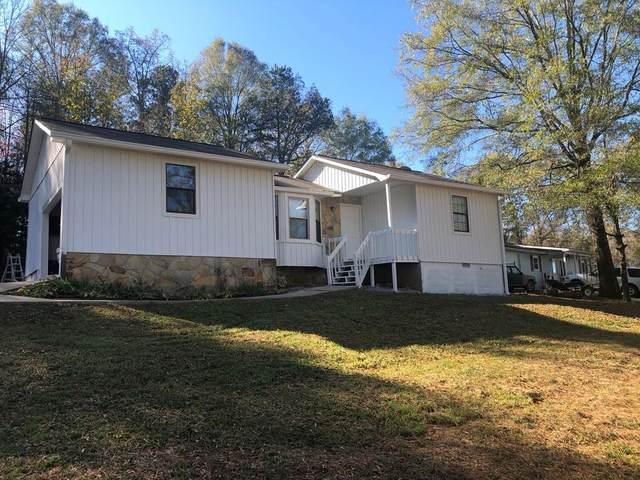 64 Arnold Road NW, Cartersville, GA 30120 (MLS #6813970) :: AlpharettaZen Expert Home Advisors