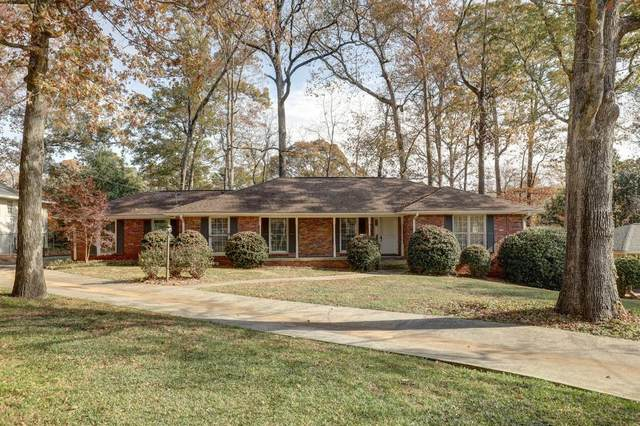 4765 Brinkley Lane NE, Sandy Springs, GA 30342 (MLS #6813974) :: The Heyl Group at Keller Williams