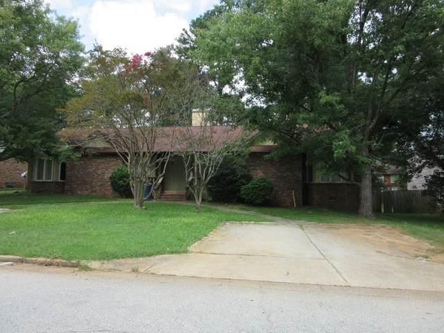 2130 Fieldstone View Ct Court, Conyers, GA 30013 (MLS #6813975) :: North Atlanta Home Team