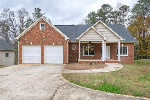 5369 Kings Highway, Douglasville, GA 30135 (MLS #6813989) :: North Atlanta Home Team