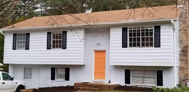 9133 Settlers Grove Road NE, Covington, GA 30014 (MLS #6813991) :: AlpharettaZen Expert Home Advisors