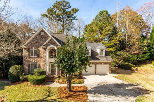 255 Ketton Downs, Johns Creek, GA 30097 (MLS #6813995) :: Oliver & Associates Realty