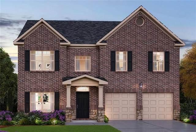 478 Azalea Bloom Drive, Loganville, GA 30052 (MLS #6814033) :: North Atlanta Home Team