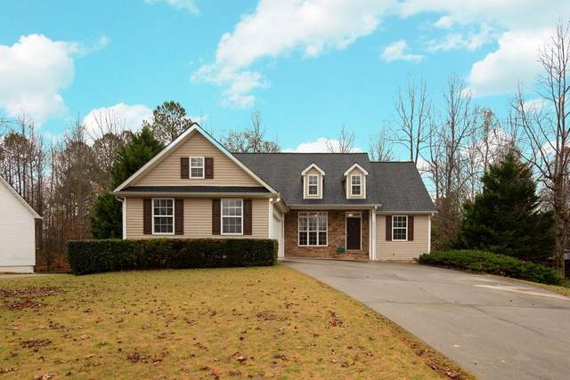 6890 Autumn Hills Drive, Cumming, GA 30028 (MLS #6814037) :: The Zac Team @ RE/MAX Metro Atlanta