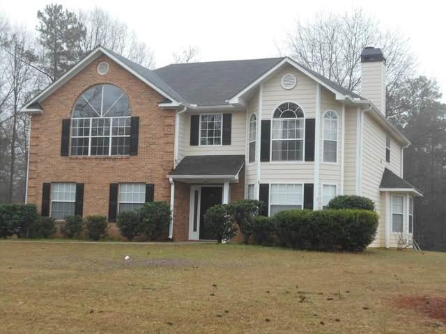 2615 Sleepy Hollow Road, Monroe, GA 30655 (MLS #6814046) :: Keller Williams Realty Atlanta Classic