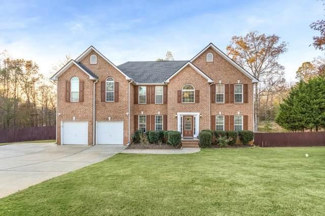 5432 Pleasant Woods Drive, Flowery Branch, GA 30542 (MLS #6814052) :: North Atlanta Home Team