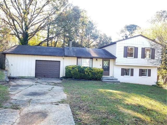 729 Daytona Court, Forest Park, GA 30297 (MLS #6814053) :: AlpharettaZen Expert Home Advisors