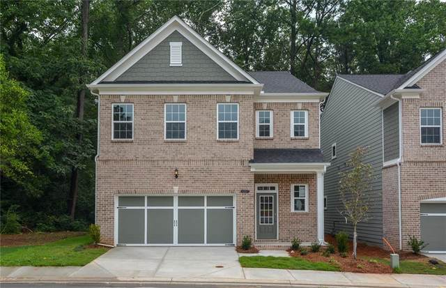 1257 Hampton Park Road, Decatur, GA 30033 (MLS #6814057) :: KELLY+CO