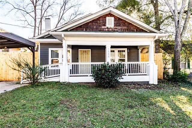 1588 Linda Way SW, Atlanta, GA 30310 (MLS #6814059) :: Keller Williams Realty Atlanta Classic