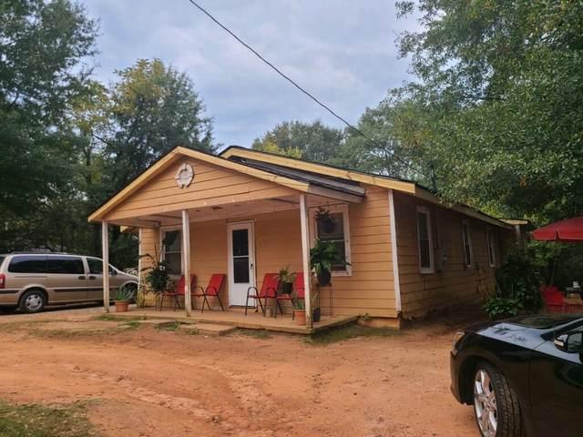 421 Maple Lane, Monroe, GA 30655 (MLS #6814071) :: AlpharettaZen Expert Home Advisors