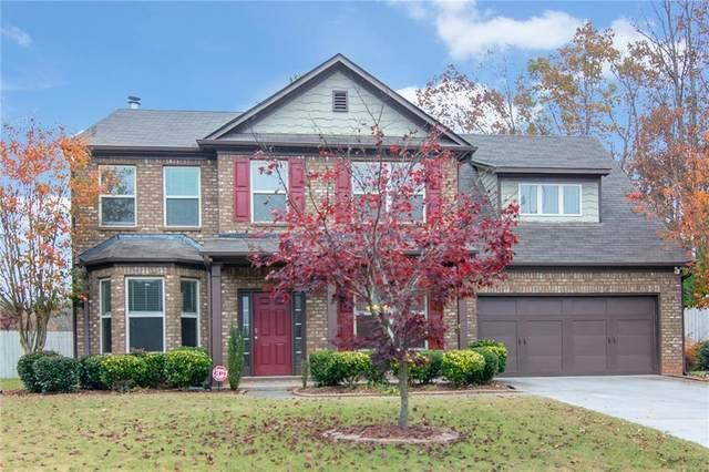 30 Gold Maple Road, Lawrenceville, GA 30043 (MLS #6814107) :: North Atlanta Home Team