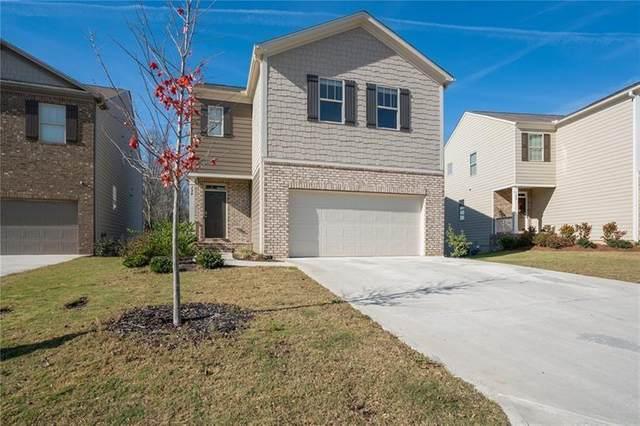 298 Thimbleberry Drive, Dawsonville, GA 30534 (MLS #6814124) :: North Atlanta Home Team