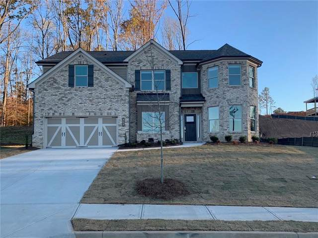 5184 Sophia Downs Court, Suwanee, GA 30024 (MLS #6814137) :: North Atlanta Home Team