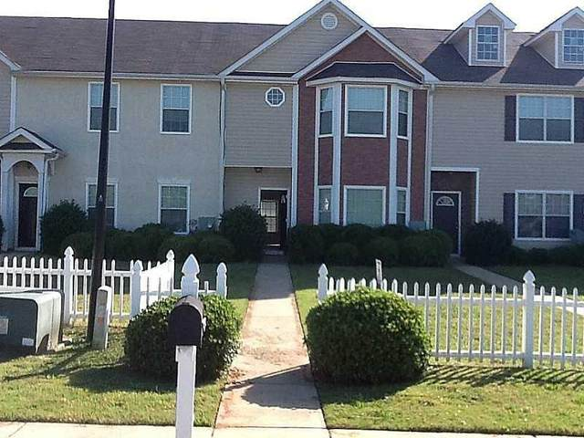 826 Commerce Boulevard, Riverdale, GA 30296 (MLS #6814138) :: AlpharettaZen Expert Home Advisors