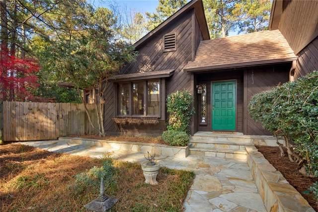 5101 Davidson Road NE, Marietta, GA 30068 (MLS #6814147) :: Path & Post Real Estate
