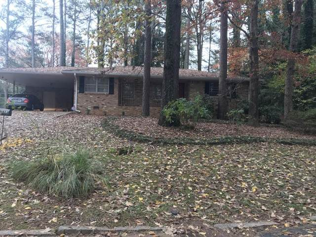 3873 W Hilda Circle, Decatur, GA 30035 (MLS #6814172) :: The Zac Team @ RE/MAX Metro Atlanta