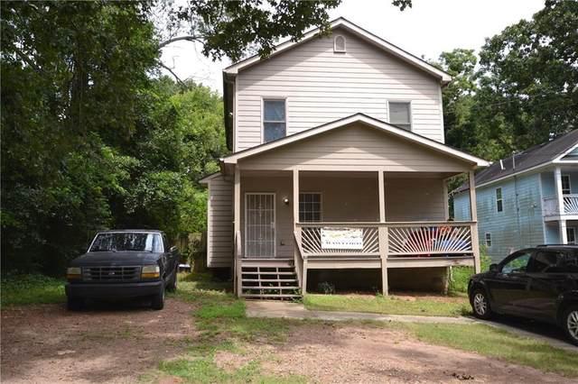 1806 Charleston Avenue SE, Atlanta, GA 30315 (MLS #6814180) :: 515 Life Real Estate Company