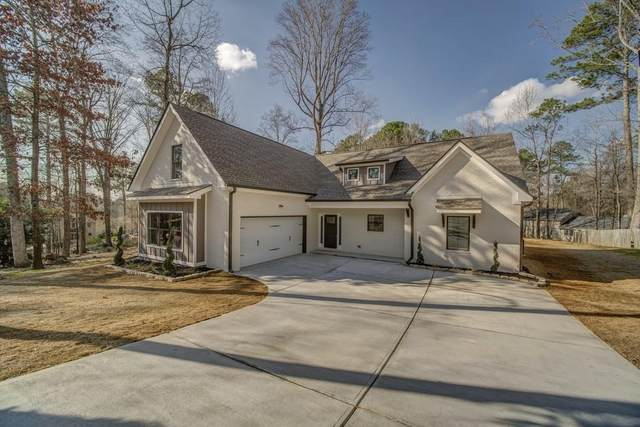 422 Sherwood Drive, Woodstock, GA 30188 (MLS #6814186) :: North Atlanta Home Team