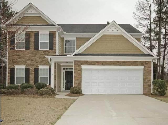 5325 Redfield Way, Cumming, GA 30028 (MLS #6814188) :: The Zac Team @ RE/MAX Metro Atlanta